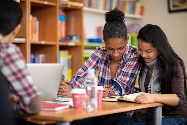 Cộng đồng sinh viên Việt Nam tại Mỹ