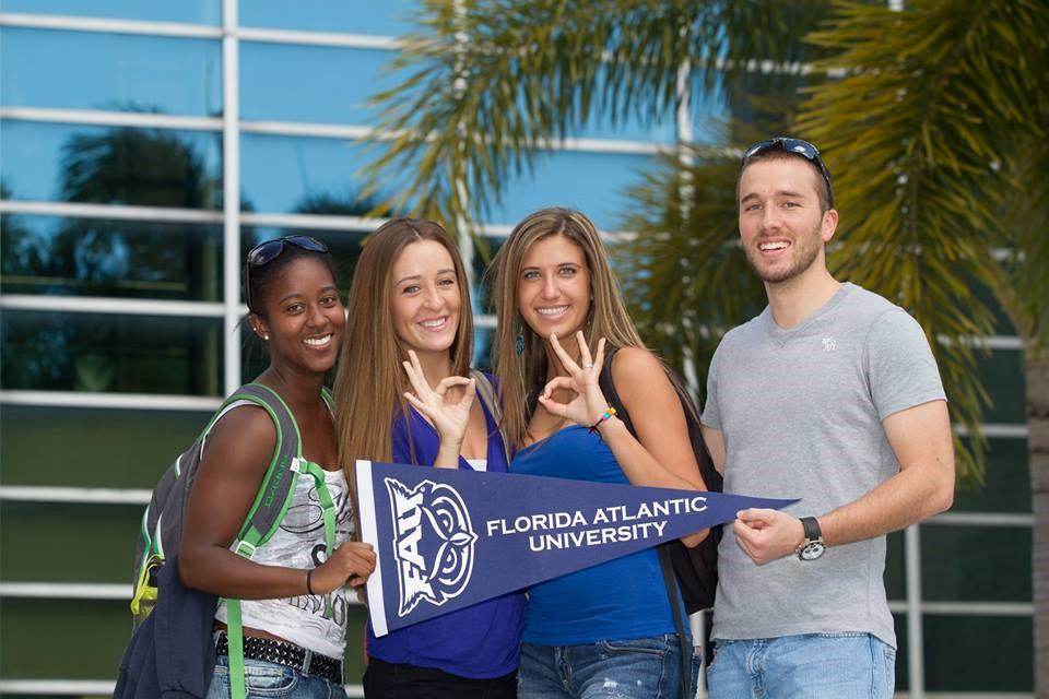 Đại học Florida Atlantic University