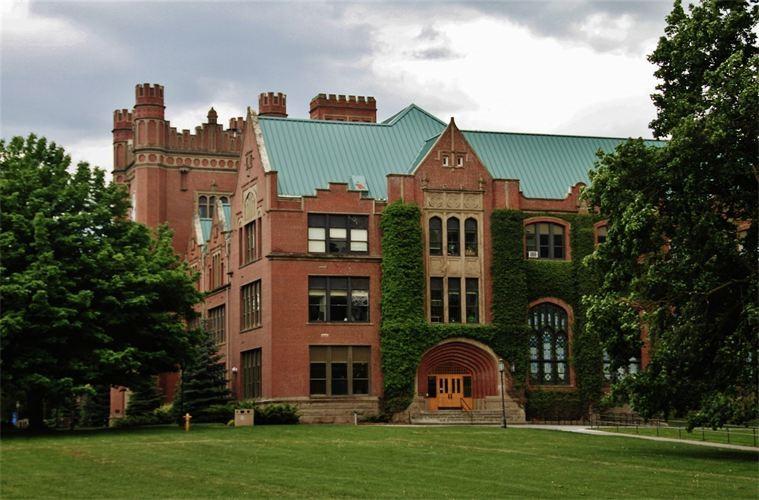 Du học Mỹ Đại học  IDAHO