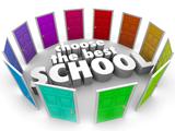 Vấn đề chọn trường ở Mỹ và những lầm tưởng thường gặp (P1)