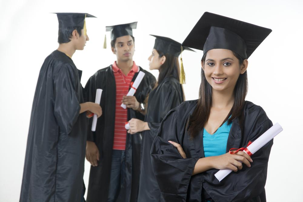 Các loại học bổng Mỹ