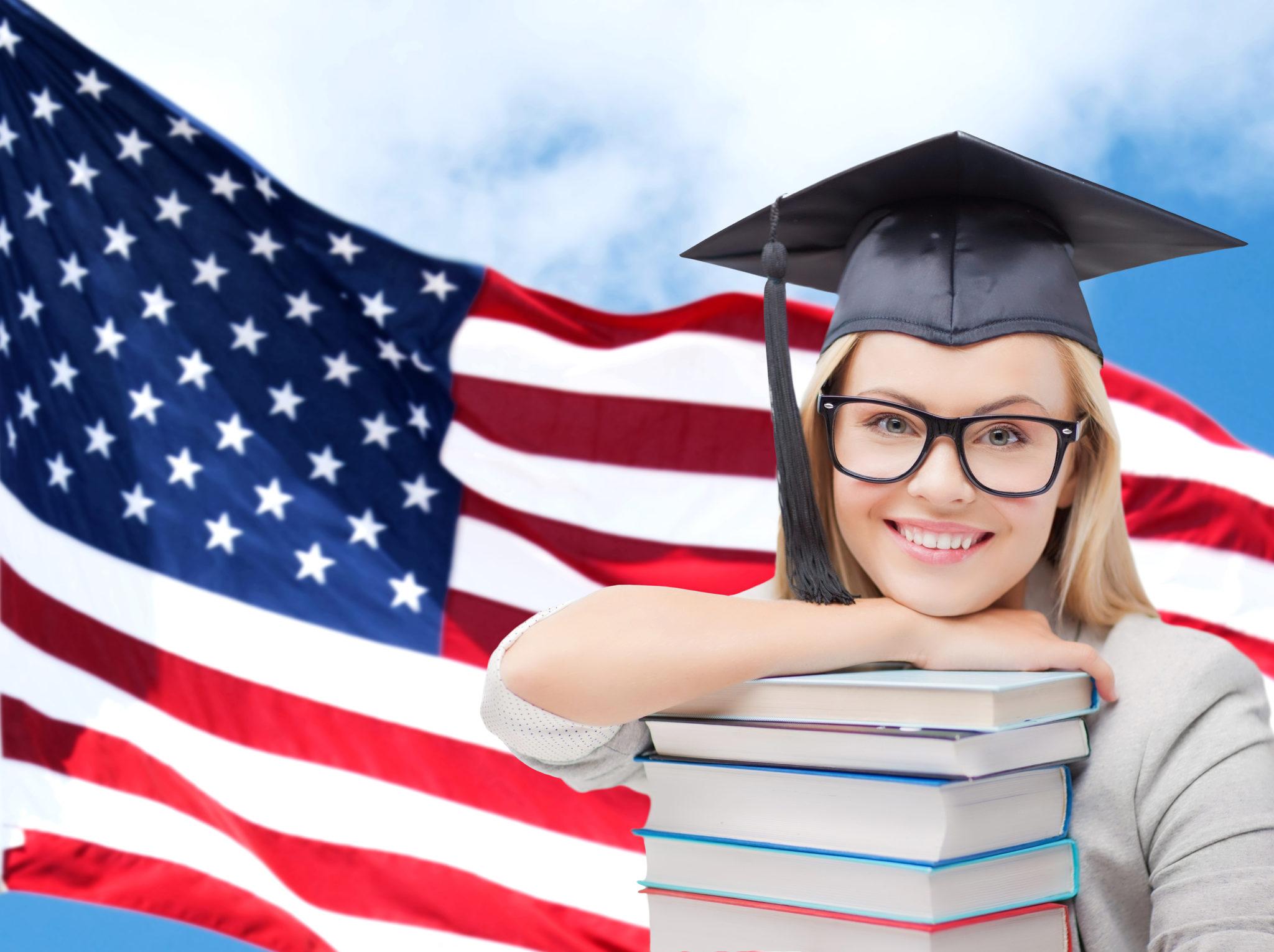 Du học Mỹ là ước mơ của đông đảo HSSVtrên toàn cầu