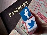 Xin visa vào Mỹ phải khai báo mạng xã hội đang dùng