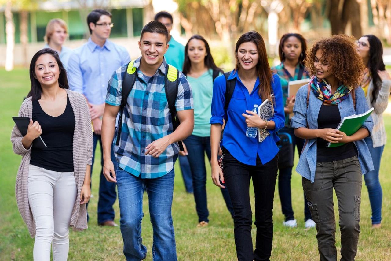 Du học Mỹ trường cao đẳng cộng đồng