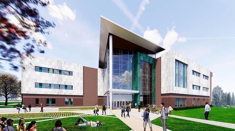 Học bổng du học Mỹ trường Saint Louis University