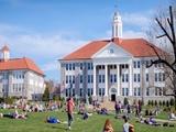 Đại học James Madison được xếp hạng 3 nước Mỹ cho sự kết nối xã hội