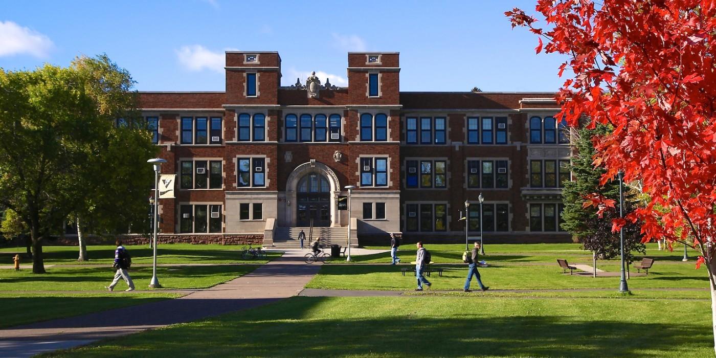 Trường đại học Wisconsin - Superior