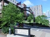 Du học Mỹ ở bang Pennsylvania cùng Đại học Duquesne - Top 132 quốc gia