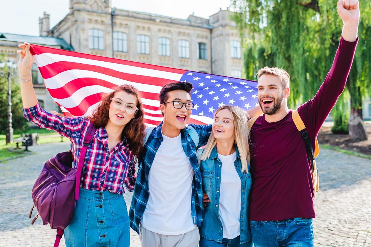 Hội thảo học bổng du học Mỹ 70%
