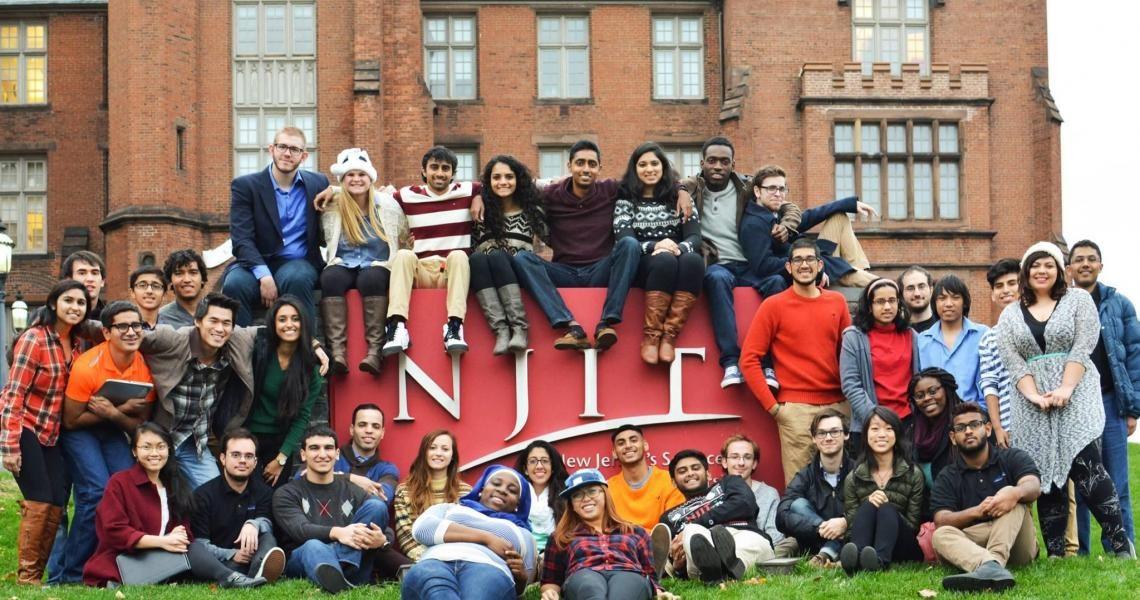 Du học Mỹ Học viện Công nghệ New Jersey