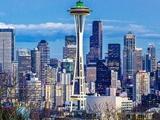 Du học Mỹ ở Seattle, thành phố phát triển, đáng sống với học bổng đến 65%