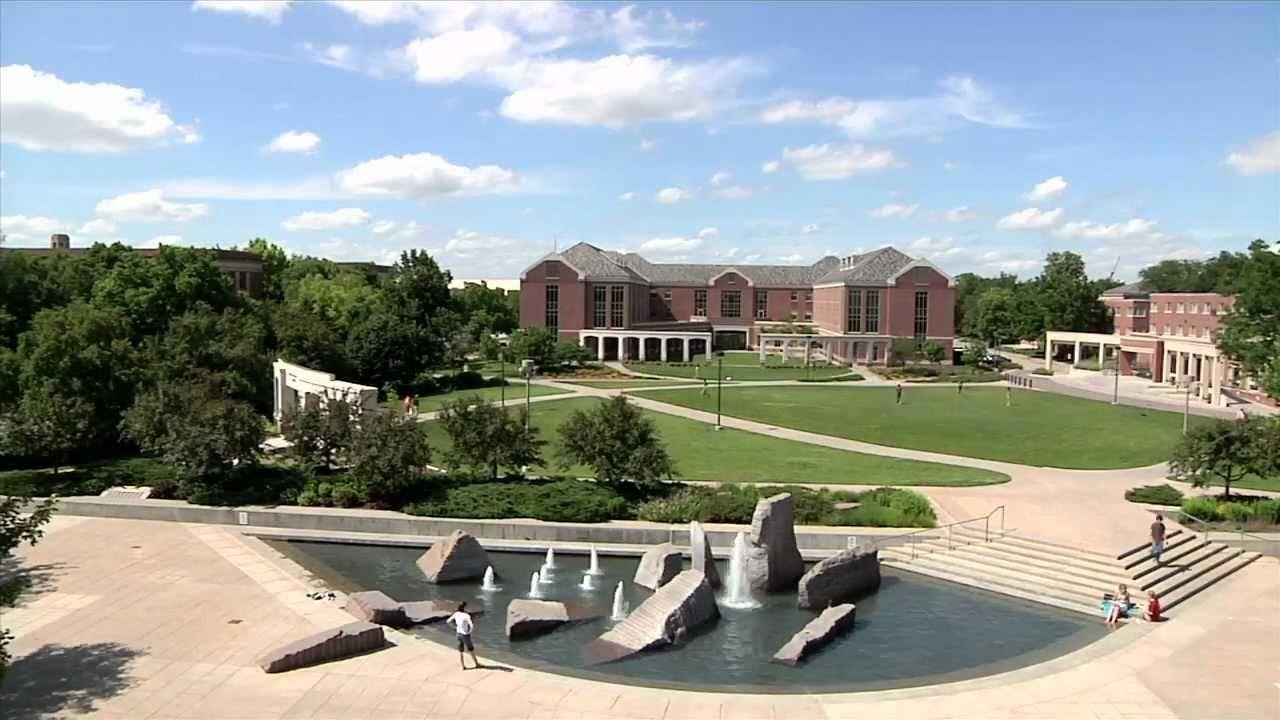 Học bổng du học Mỹ tại Đại học Nebraska Lincoln