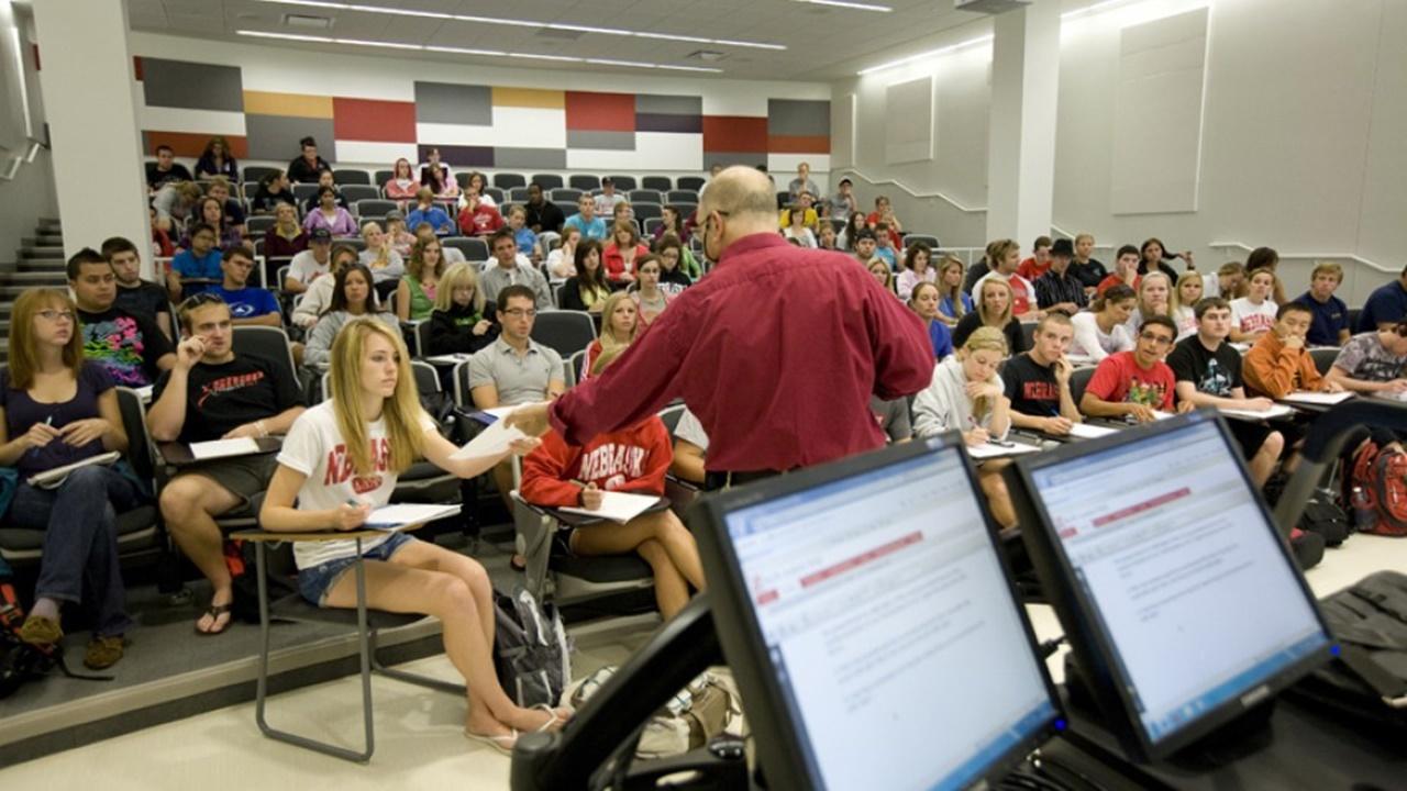 Du học Mỹ tại Đại học Nebraska Lincoln