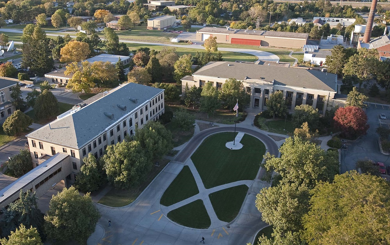 Du học Mỹ Đại học Nebraska Lincohn