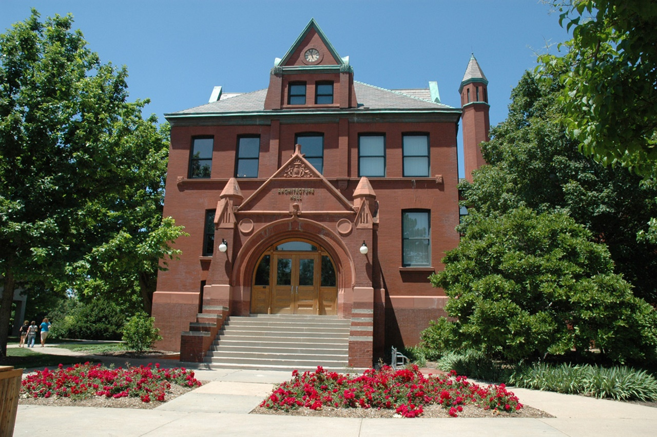 Du học Mỹ tại Đại học Nebraska