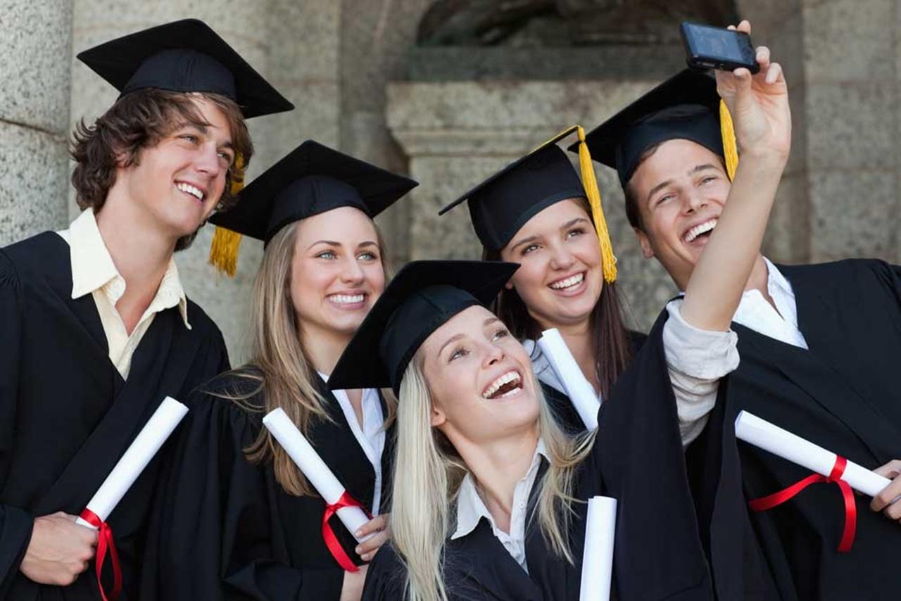 Học bổng du học Mỹ  lên đến 24.000 USD từ trường ĐH đối tác INTO