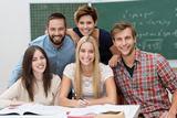 Học bổng du học Thạc sỹ 2014 (phần 2): Các nước châu Mỹ và Úc