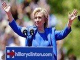 Bà Hillary hứa cấp thẻ xanh cho sinh viên quốc tế du học Mỹ
