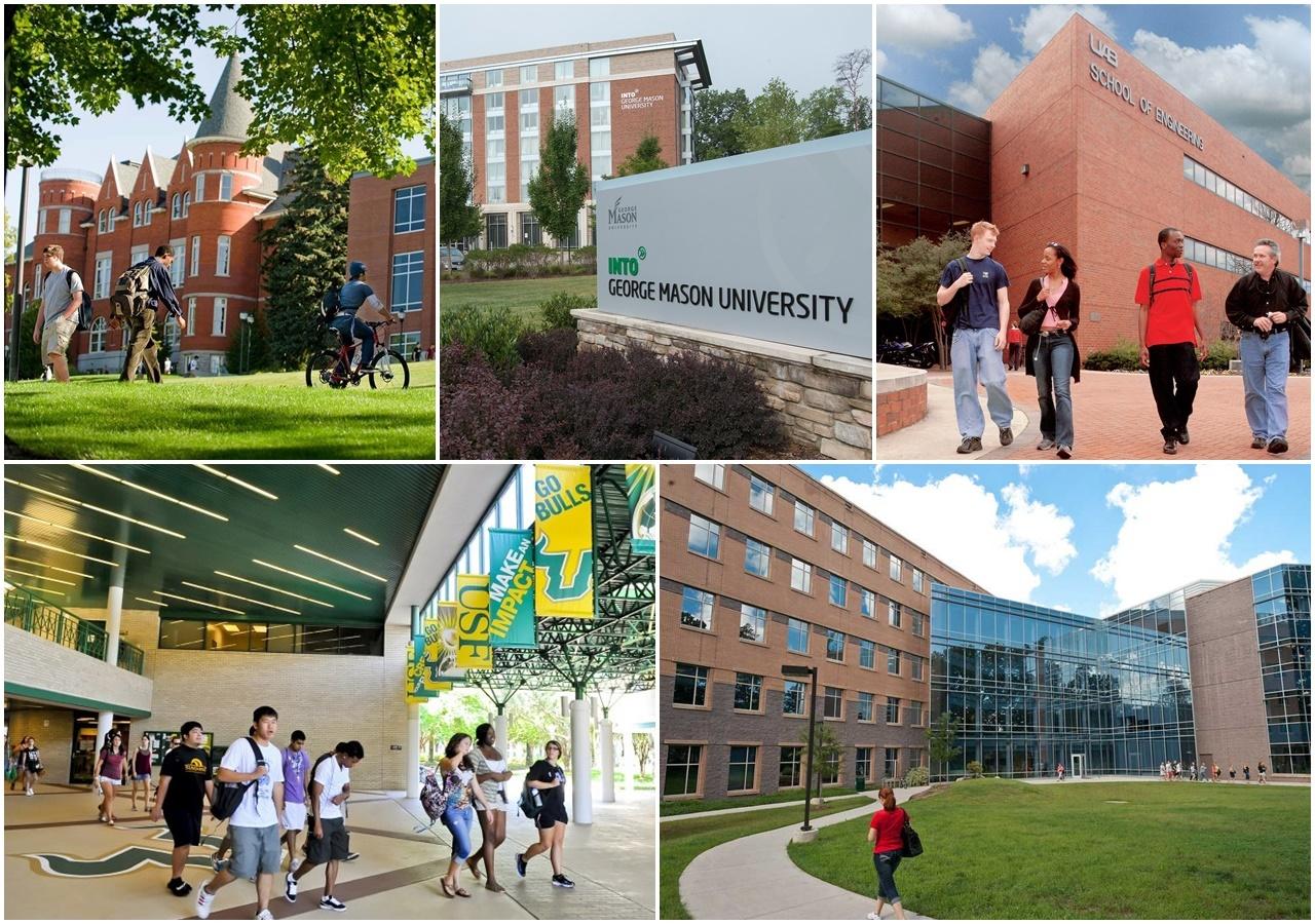Du học Mỹ chương trình dự bị đại học