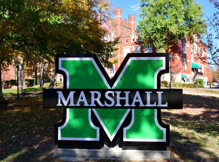 Đại học Marshall University