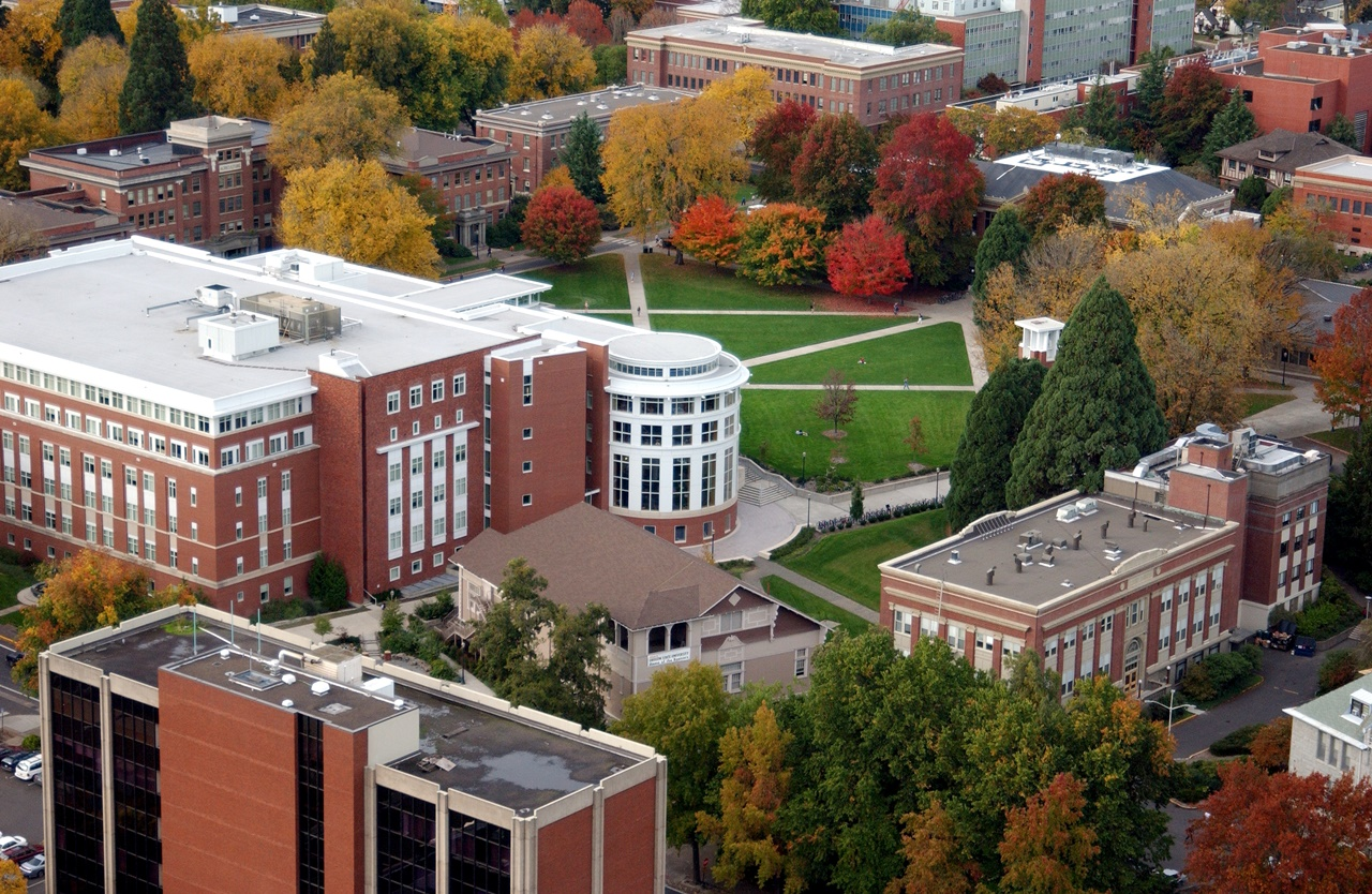 Du học Mỹ tại Đại học Oregon State