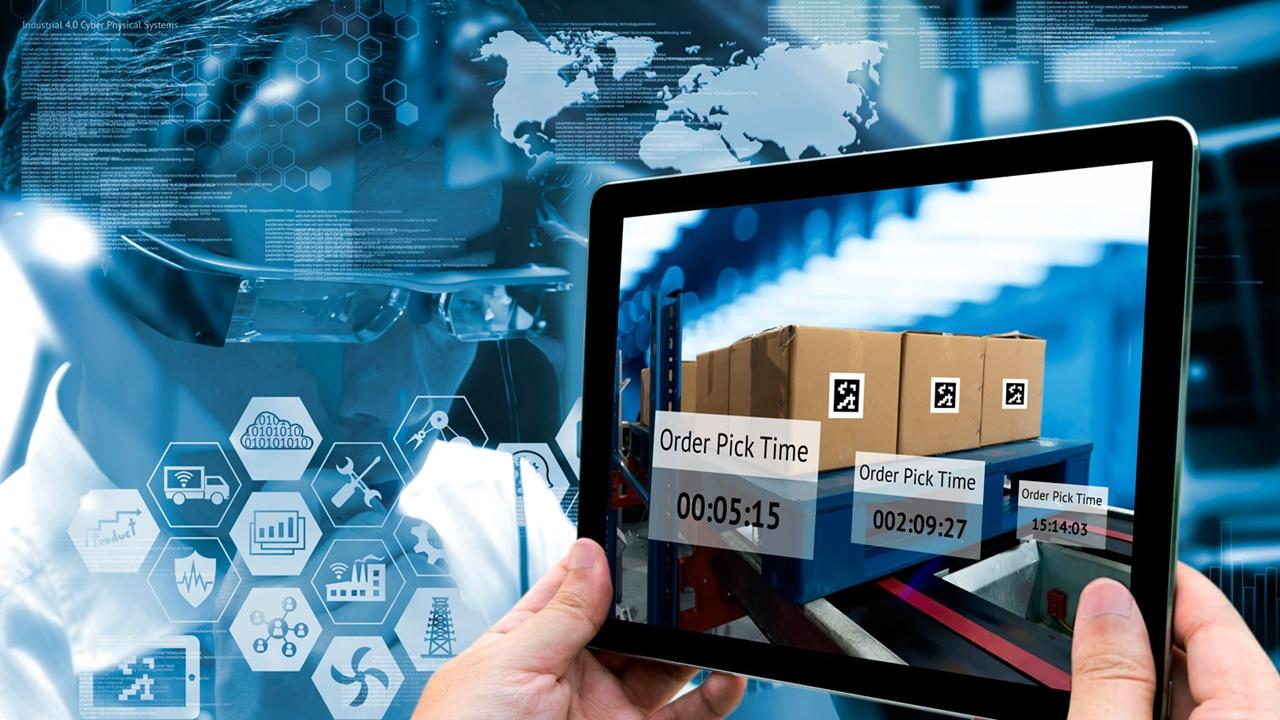Du học Mỹ ngành supply chain