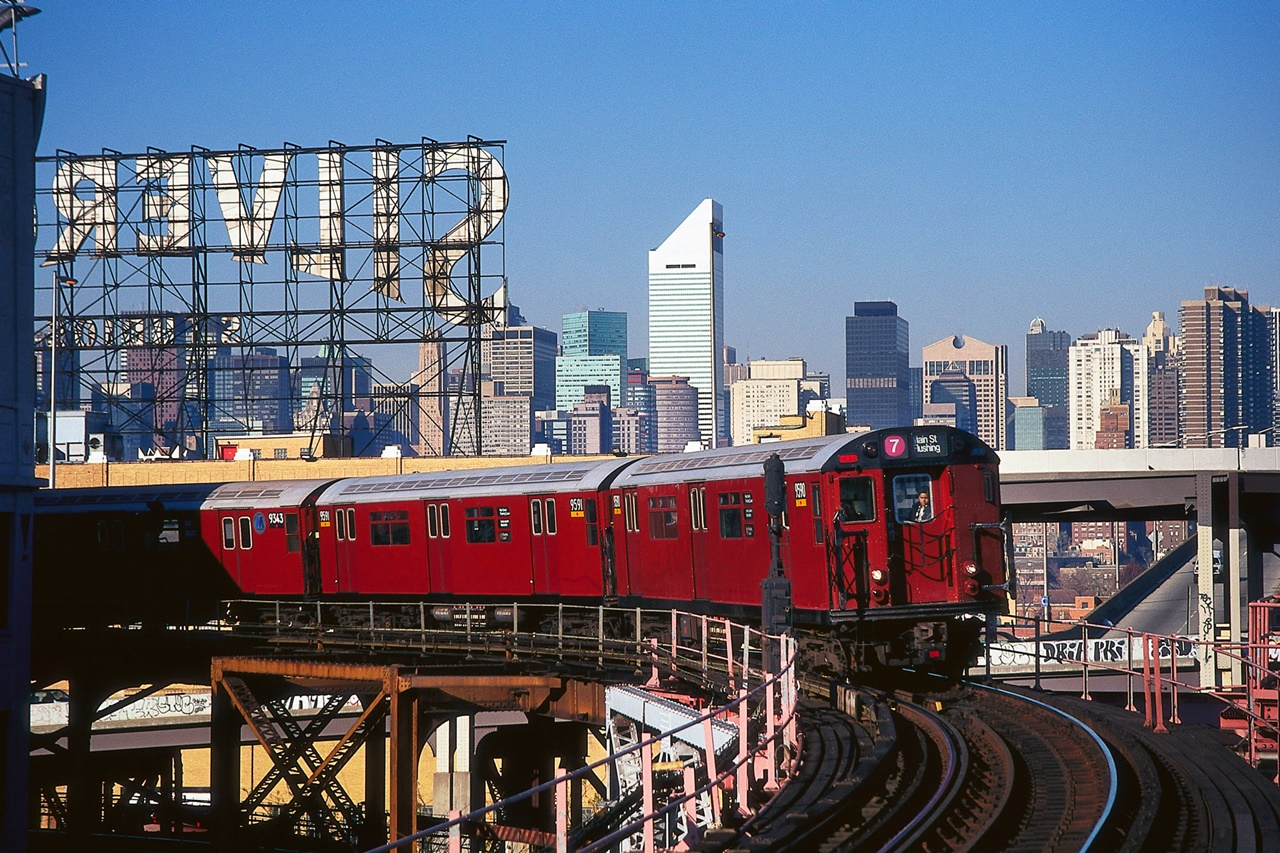 Giao thông thành phố New York