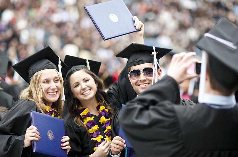 Du học Mỹ tại cao đẳng cộng đồng Seattle