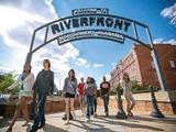 Cùng Shorelight chinh phục những trường đại học top 200 nước Mỹ