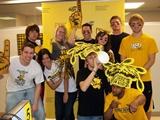 Học bổng du học Mỹ đến gần 40% học phí tại Đại học Wichita State