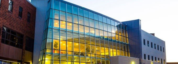 The University at Buffalo School of Management