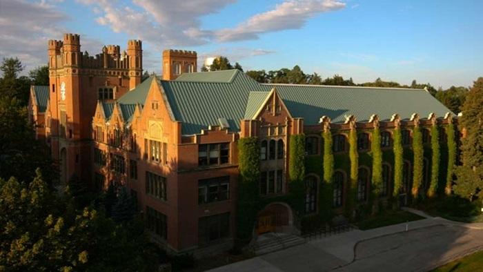 Đại học Idaho Mỹ