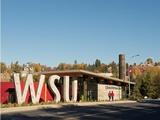 Đại học Washington State 2018