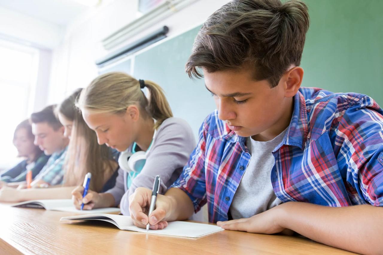 Hệ thống giáo dục Mỹ