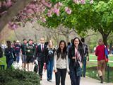 Du học Mỹ - 9 lý do khiến Đại học George Mason là chọn lựa xứng đáng