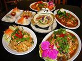 10 món ăn nước ngoài được yêu thích nhất tại Mỹ