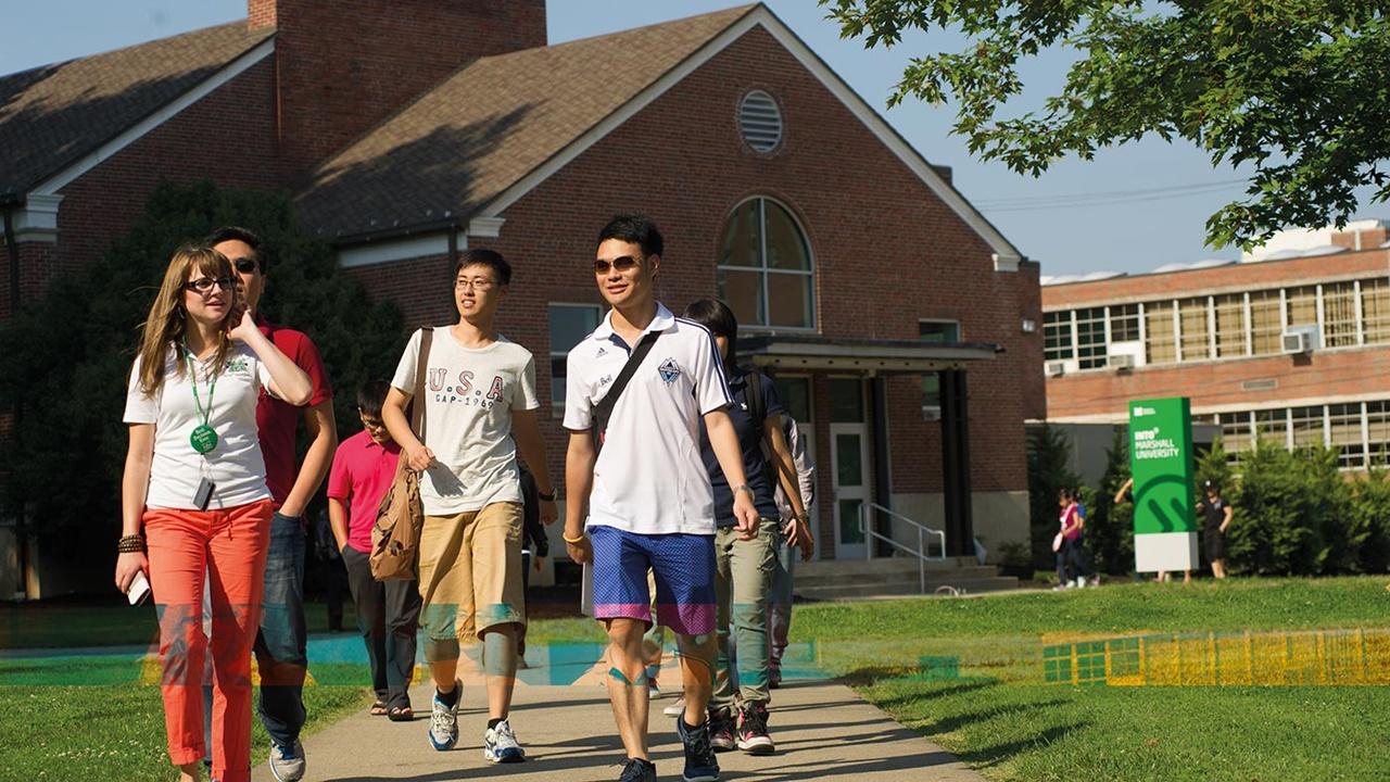 Du học Mỹ Đại học Marshall