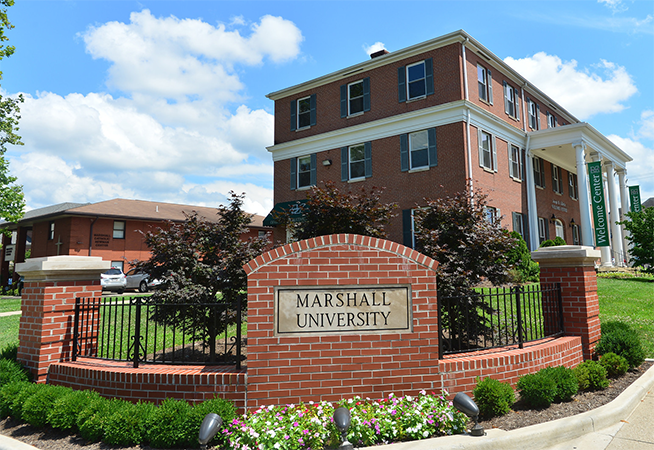 Du học Mỹ tại Đại học Marshall