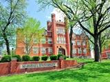 Đại học Marshall 2018