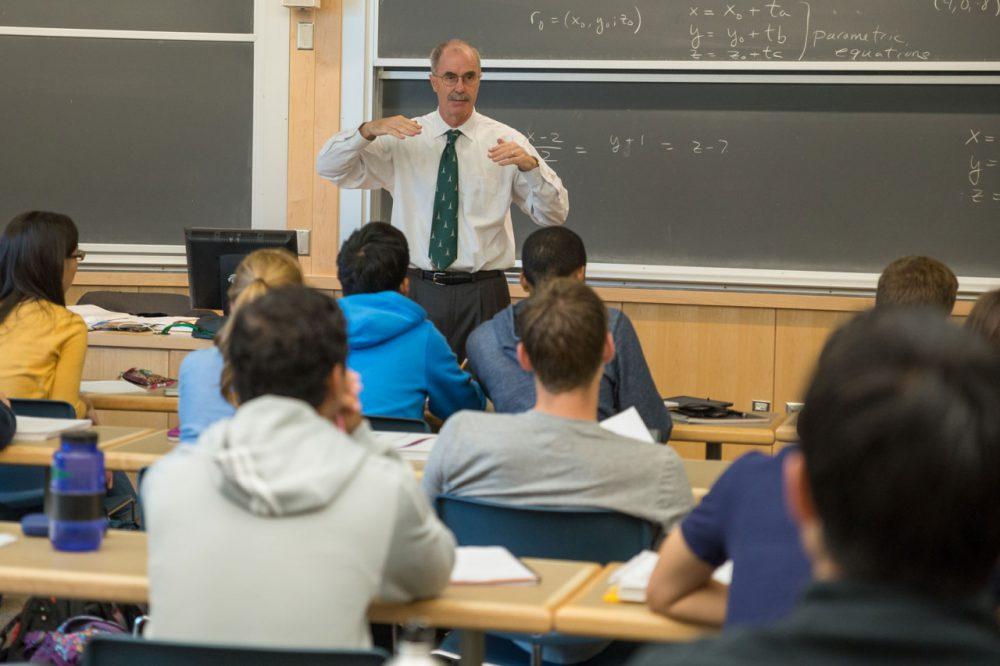 Học bổng du học Mỹ UMASS Dartmouth