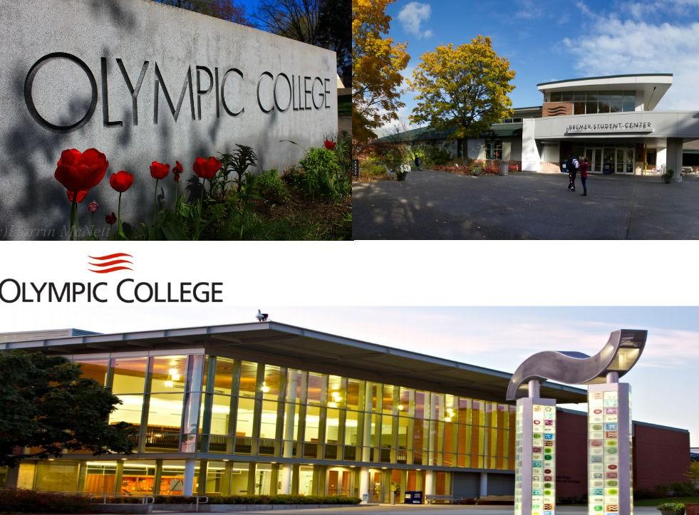 Olympic đã xuất sắc vượt qua 100 ngôi trường CĐCĐ khác của Mỹ để nhận giải thưởng danh dự từ học viện Aspen