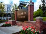 Đại học Oregon State (OSU) 2018