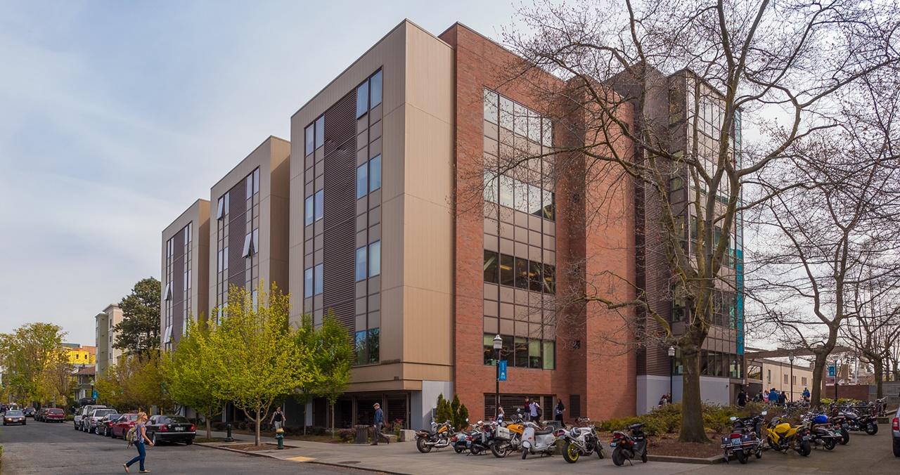 Du học Cao đẳng Seattle Central