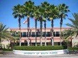 Những chỉ số giáo dục mới nhất của Đại học South Florida 2016