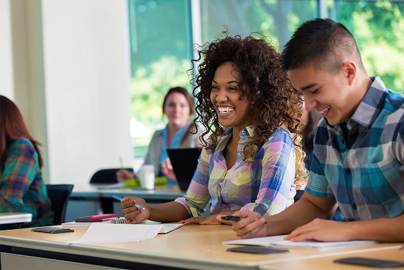 Học bổng du học Mỹ cùng Study Group