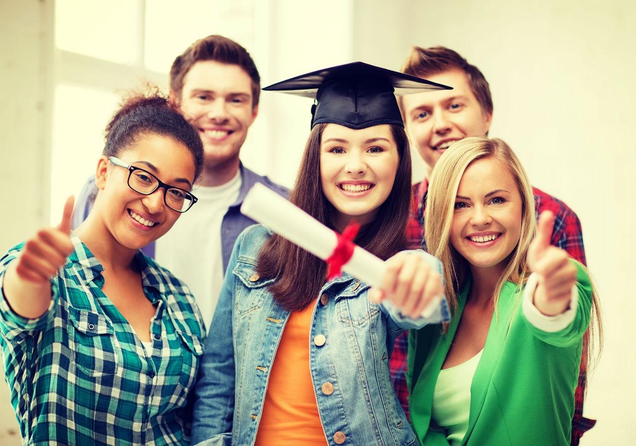 Du học sinh Mỹ làm thêm