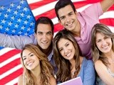 Xin visa du học Mỹ cho trường hợp có thân nhân ở nước sở tại