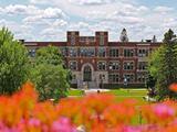 Đại học Wisconsin Superior 2020