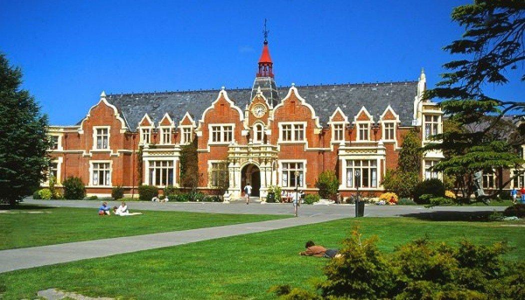 Học bổng du học New Zealand lên đến 100% học phí từ các trường Đại học tại New Zealand