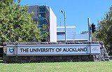 Đại học Auckland xếp hạng 27 trong top 75 trường đại học đổi mới nhất châu Á
